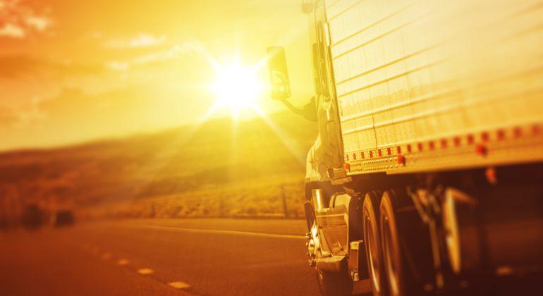 Financement d'un camion