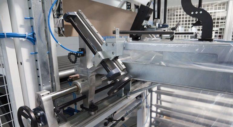 Financez votre équipement industriel