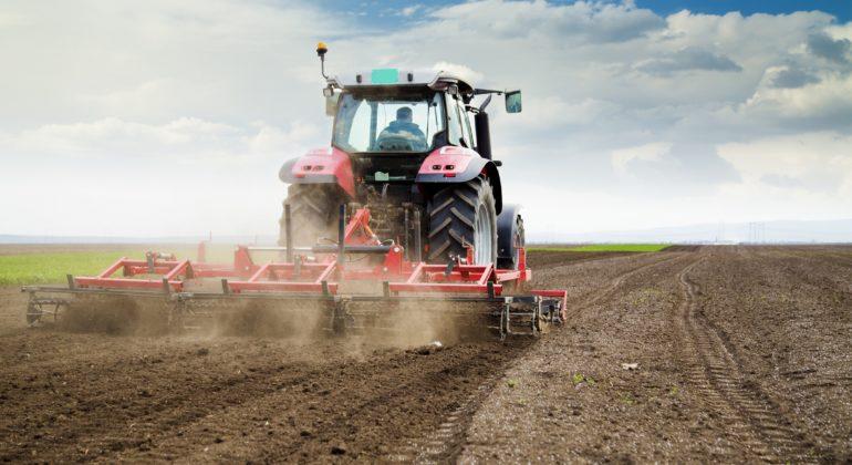 Lancement entreprise agricole