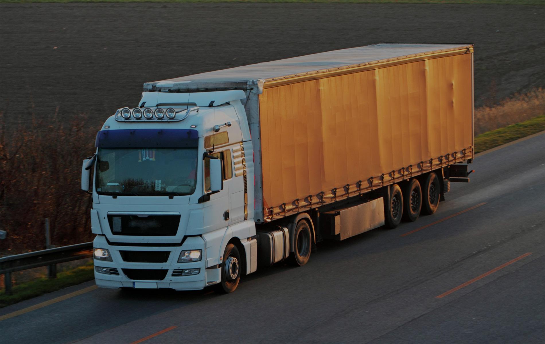 Financez votre camion