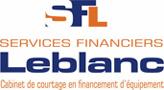 Services Financiers Leblanc - Cabinet de courtage en financement d'équipement