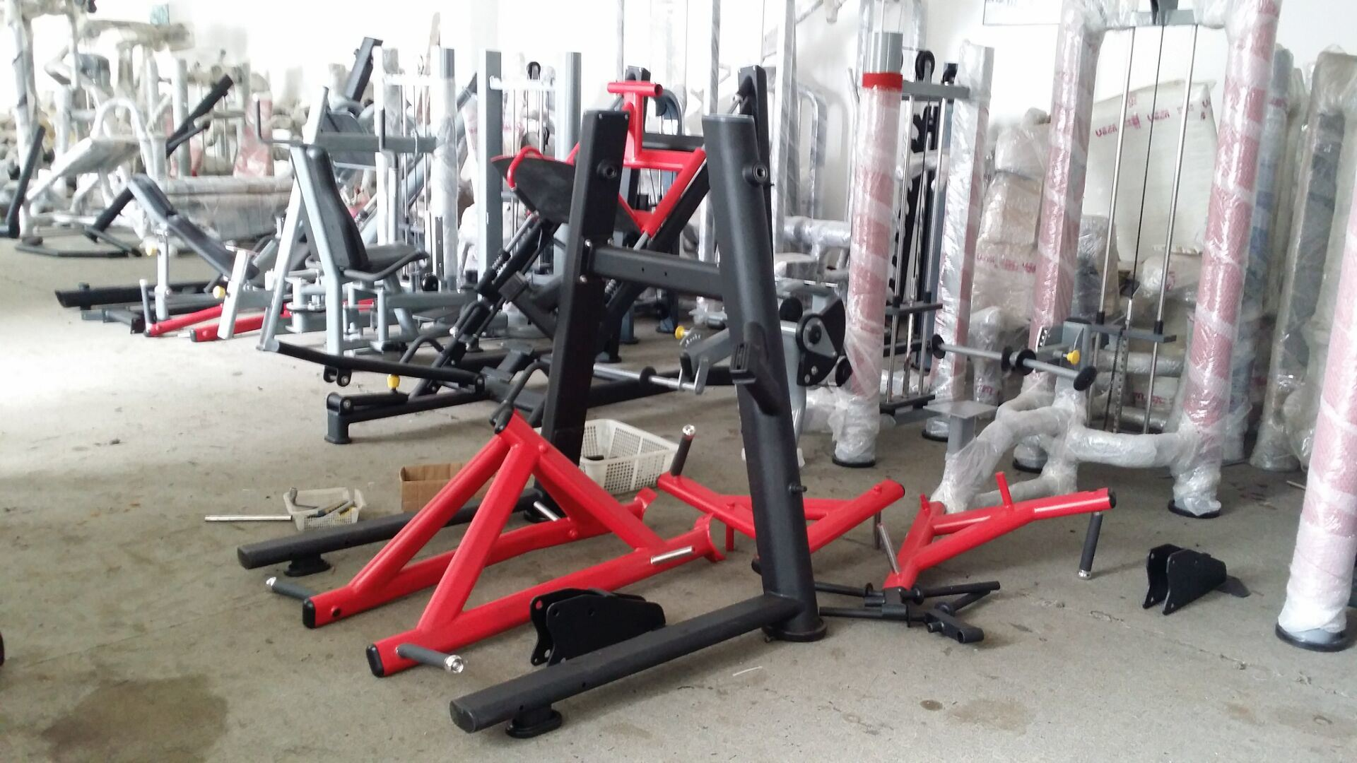 Finance your gym equipment the easy way