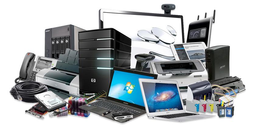Achat et financement d'équipement informatique