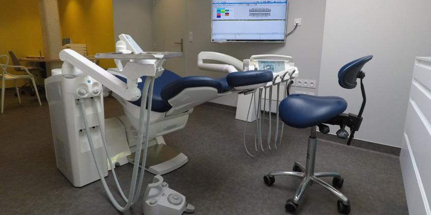 Achat et financement d'équipement médical et dentaire