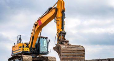 Financement d'équipement d'excavation