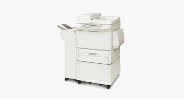 Équipement d'imprimerie