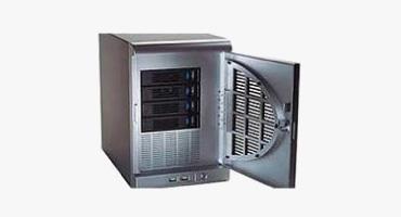 Services - Équipement informatique