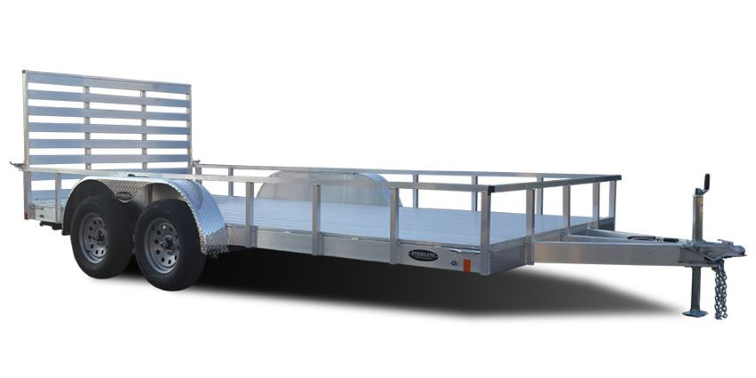 Purchase and financing of your trailers