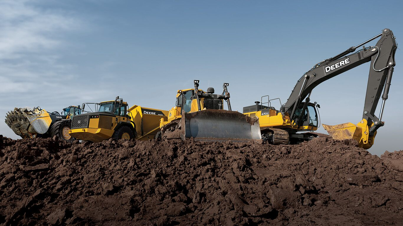 Construction Equipment Financing: What Are the Criteria to Get Your Loan Approved?