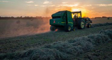 Financement d'équipement agricole