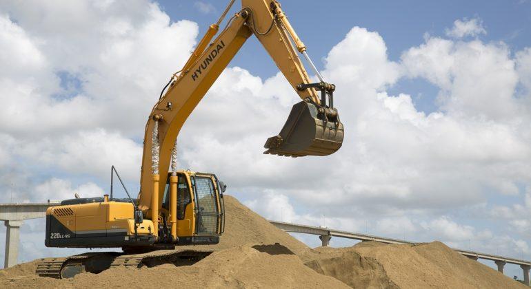 excavation-pelle-mecanique