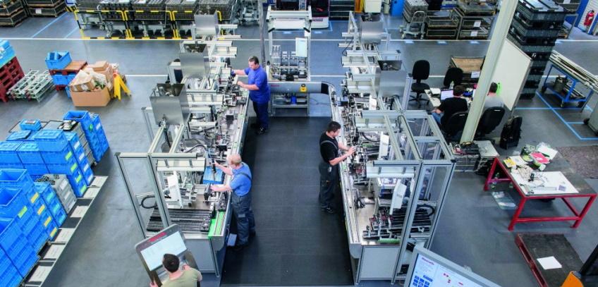 Pourquoi acquérir un équipement industriel pour votre organisation