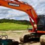 Préparez-vous pour le printemps 2020. Financez votre équipement d'excavation avec SFL