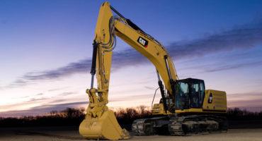 Obtenir du financement pour équipement d'excavation