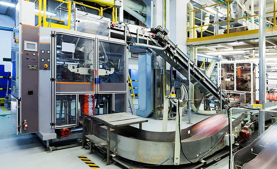 Un nouvel équipement industriel qui amène de nombreux avantages - Financement équipement industriel